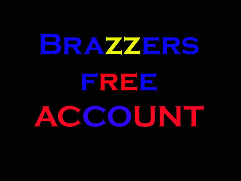 Brazzers Free Account Best Working Premium Password 19 March