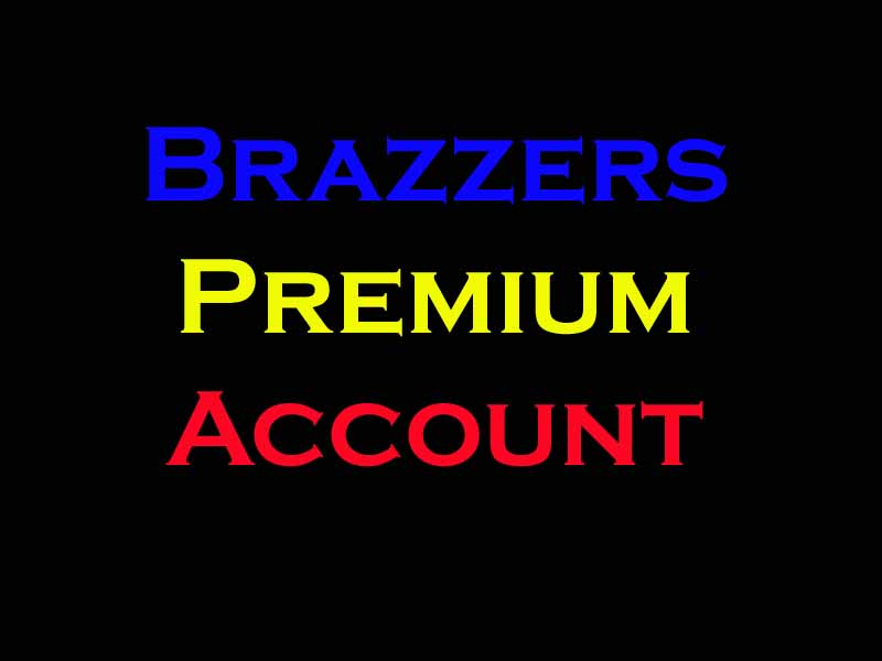 Brazzers Premium Account Best Working Passwords 18 March
