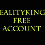 Realitykings free account