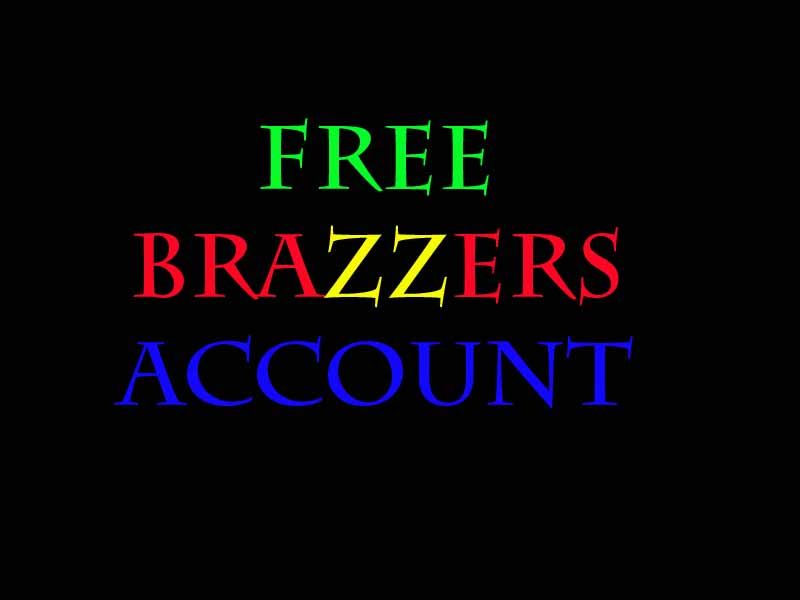 Impudence! brazzer account and password simply