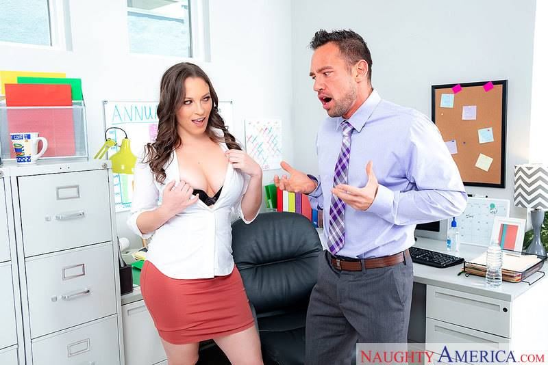 naughty america free account