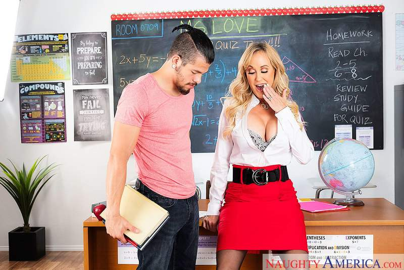 Naughtyamerica free porn password