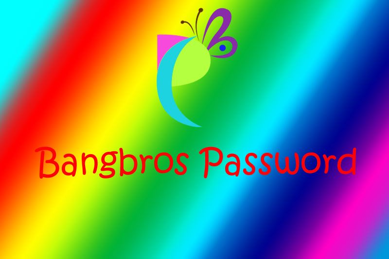 Bangbros password