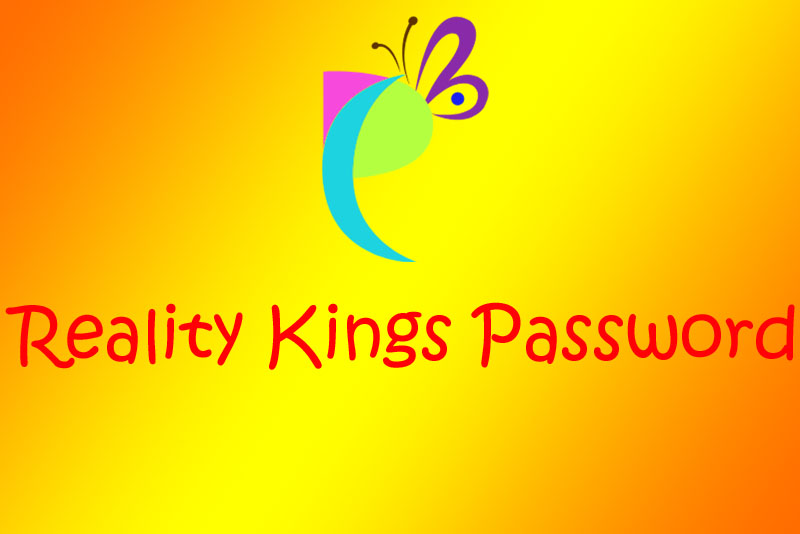 Reality Kings password