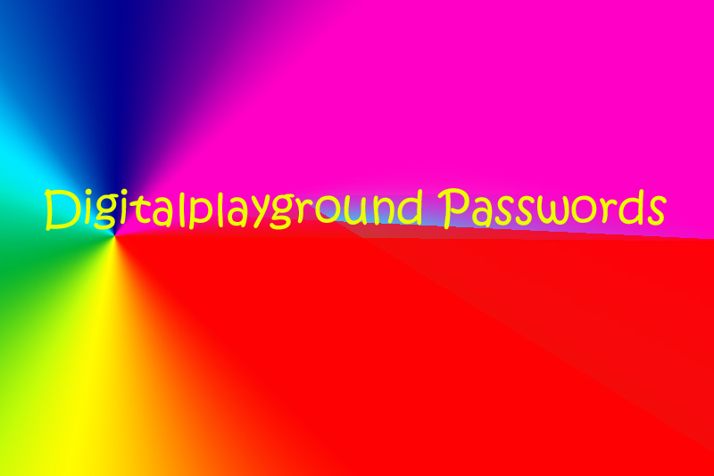 digitalplayground passwords