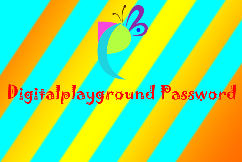 digitalplayground password